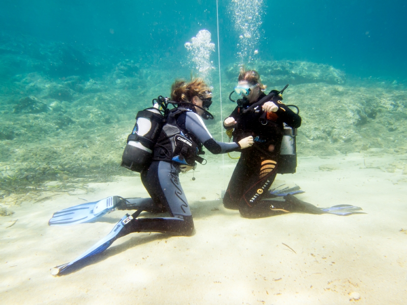 ALANYA DIVING - Water Sports