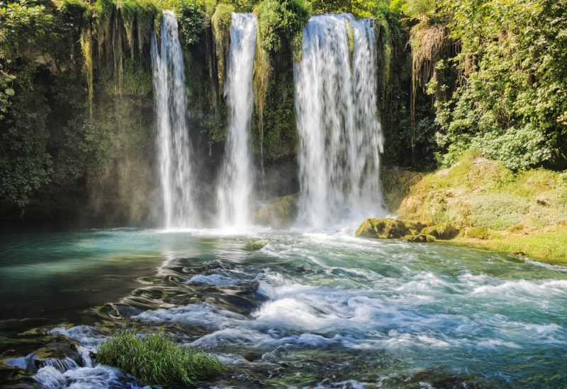 ANTALYA WATERFALL TOUR - Cultural Tours