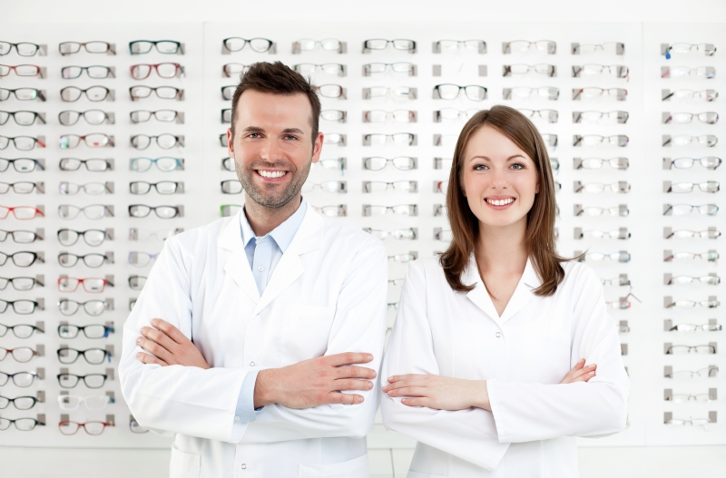 OPTICIAN - Other Services