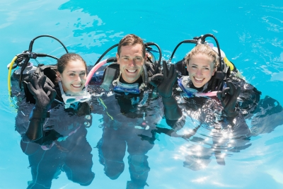 Water Sports - ALANYA DIVING
