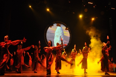 Cultural Tours - FIRE OF ANATOLIA SHOW