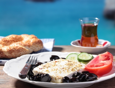 Food & Drink - MANAVGAT VILLAGE BREAKFAST