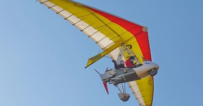 Adventure Tours - MICROLIGHT