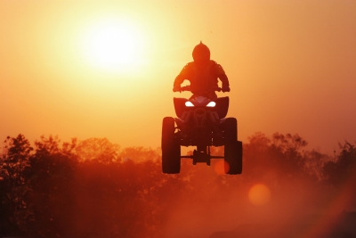 Adventure Tours - QUAD SAFARI/BUGGY SAFARI