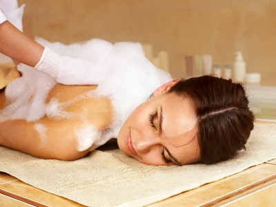 Wellness & SPA - TURKISH BATH (HAMAM)